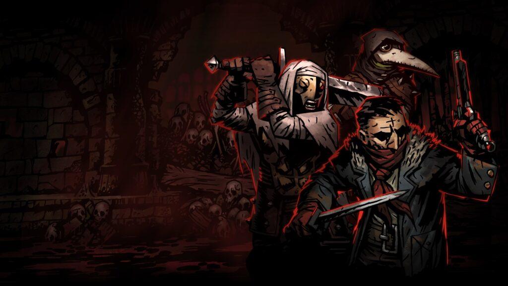 Игра Darkest Dungeon уже доступна по подписке Game Pass