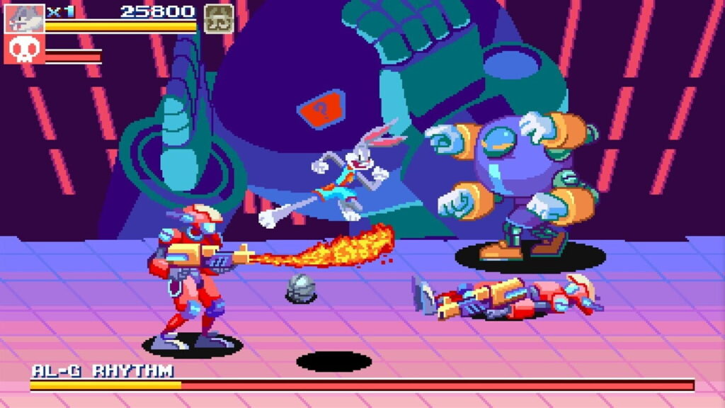 В Microsoft Store появилась страница игры Space Jam: A New Legacy: The Game - она попадет в Game Pass