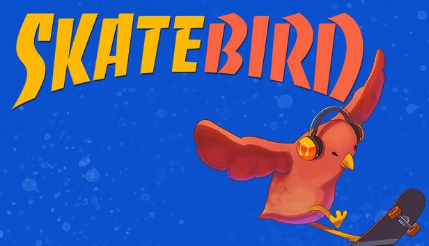 Объявлена дата релиза SkateBird - игра сразу будет доступна в Game Pass