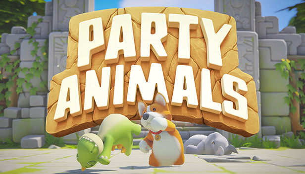 Party Animals может выйти на Xbox, игра будет на конференции Microsoft на E3