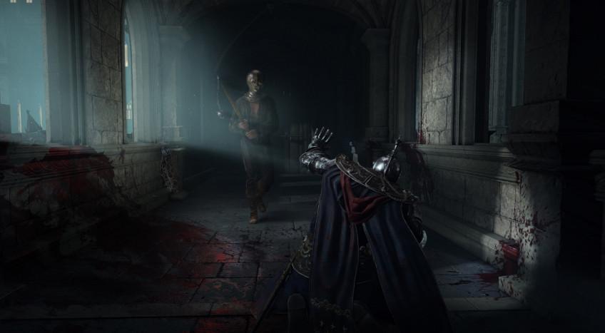 Первый геймплей Elden Ring и дата выхода игры