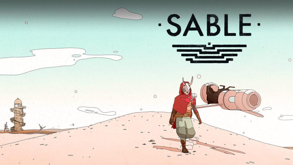 13 минут геймплея игры Sable – она в день релиза попадет в Game Pass