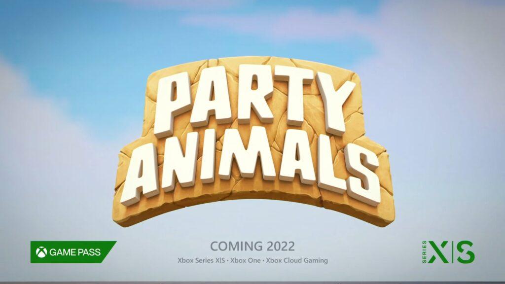 Консольный эксклюзив Xbox: Party Animals выйдет сразу в Game Pass