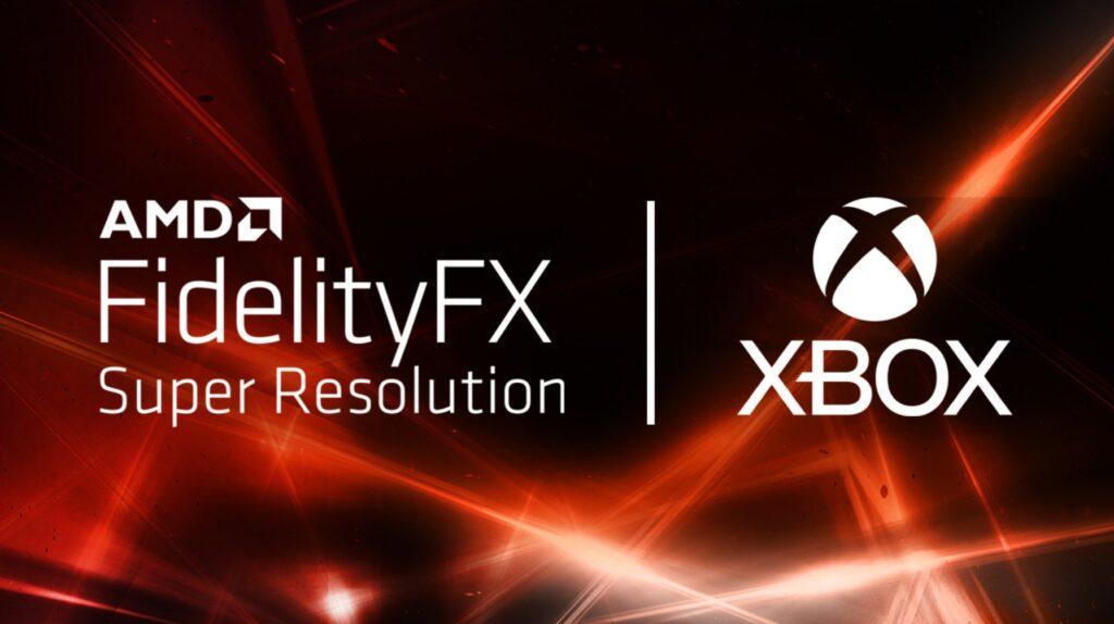 AMD FidelityFX Super Resolution (FSR) стала доступна в комплекте разработки для Xbox Series X | S и Xbox One