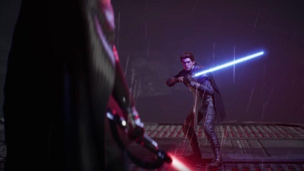 Star Wars Jedi: Fallen Order получила оптимизацию до Xbox Series X   S (upd)
