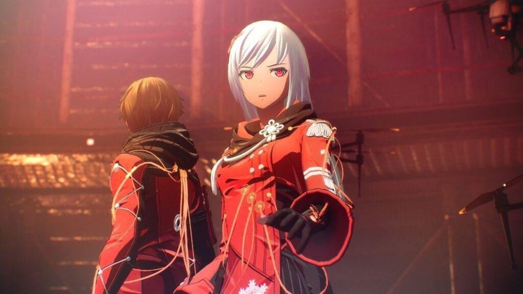 Bandai Namco отрицает выход Scarlet Nexus в Xbox Game Pass