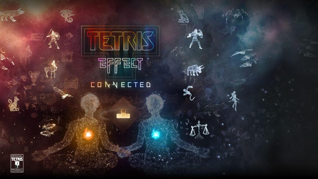 Tetris Effect Connected получит кроссплатформенный мультиплеер