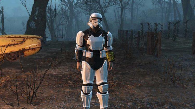 Официальных модов для Fallout 4 на Xbox One больше, чем на других платформах