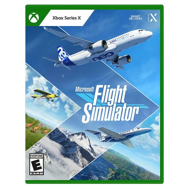 Microsoft подтвердила изменение обложки коробок с играми Xbox