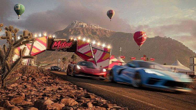 Два эксклюзива Xbox в ТОП-5 самых обсуждаемых игр E3 2021