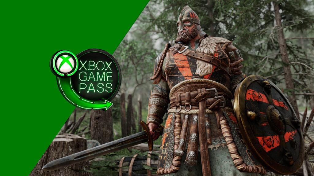 Игра For Honor теперь доступна в подписке Xbox Game Pass
