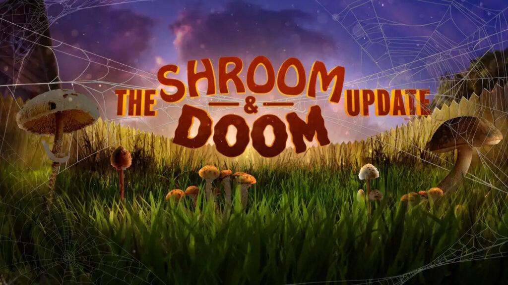 Для Grounded вышло крупное бесплатное обновление Shroom and Doom