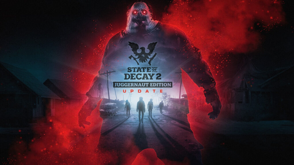 Для State of Decay 2 вышло обновление «Зараженная территория»