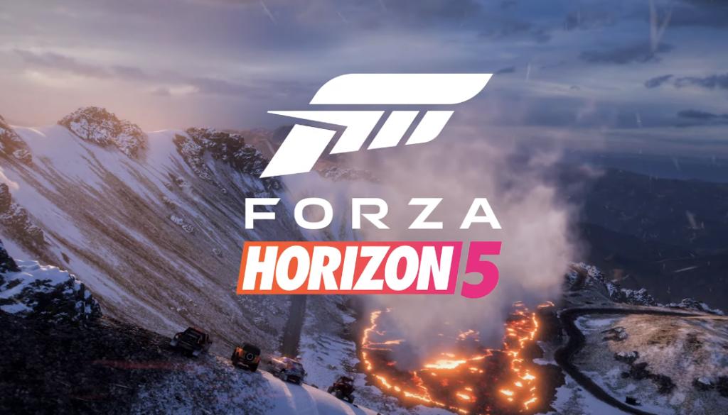Официально анонсирована Forza Horizon 5, релиз в этом году