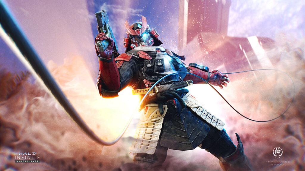 Первый сезон Halo Infinite будет называться Heroes of Reach