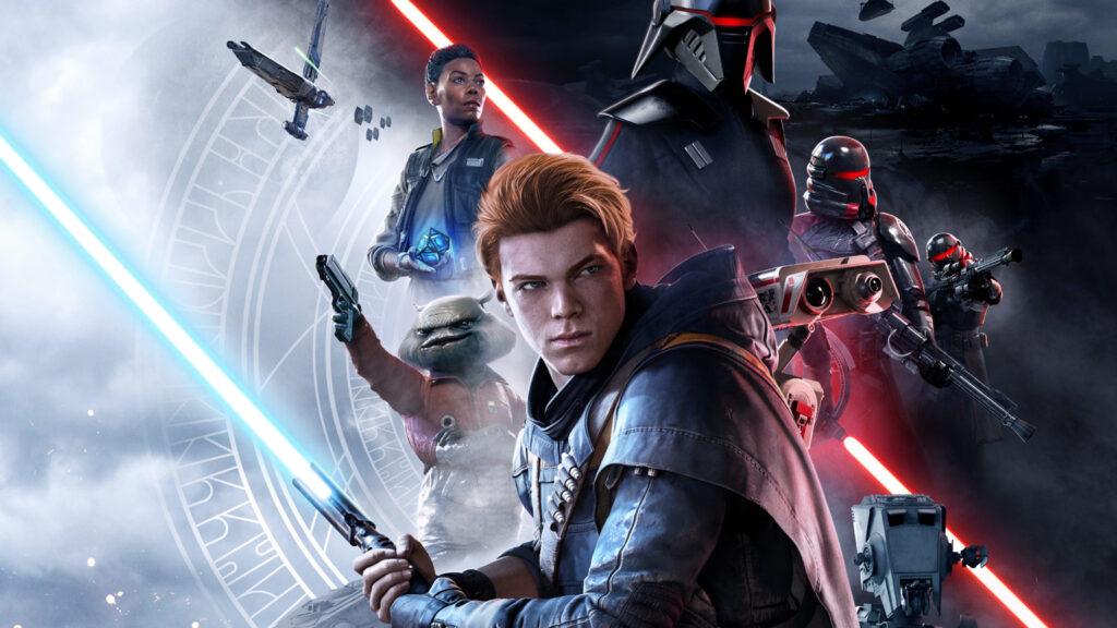 Дисковую версию Star Wars Jedi: Fallen Order можно обменять на цифровую