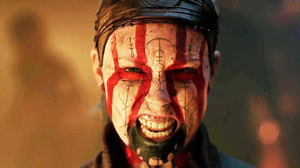 Про Senua's Saga: Hellblade 2 расскажут на Xbox Games Showcased Extended