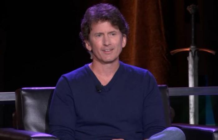 Тодд Говард считает, что эксклюзивность Starfield для Xbox и PC пойдет игре на пользу