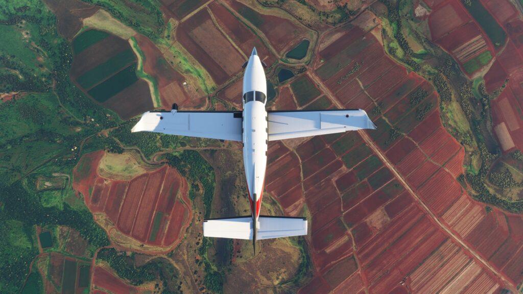 В Microsoft Flight Simulator на Xbox появятся новые возможности для начинающих пилотов