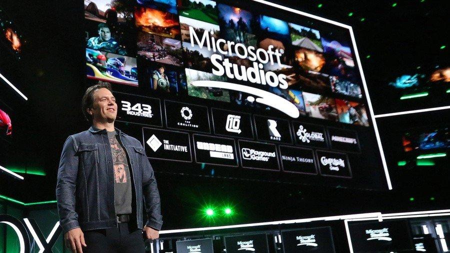 Слух: Microsoft может объявить о покупке 3 новых студий