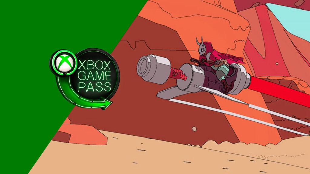 Игра Sable выйдет 23 сентября на Xbox – она сразу будет в Game Pass