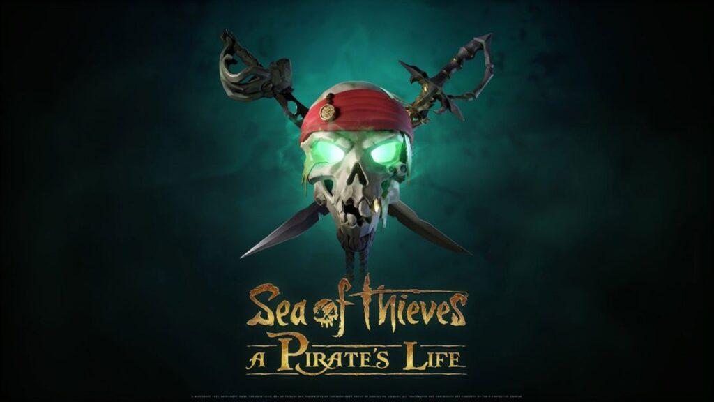 Обновление Sea Of Thieves: A Pirate's Life уже доступно бесплатно игрокам