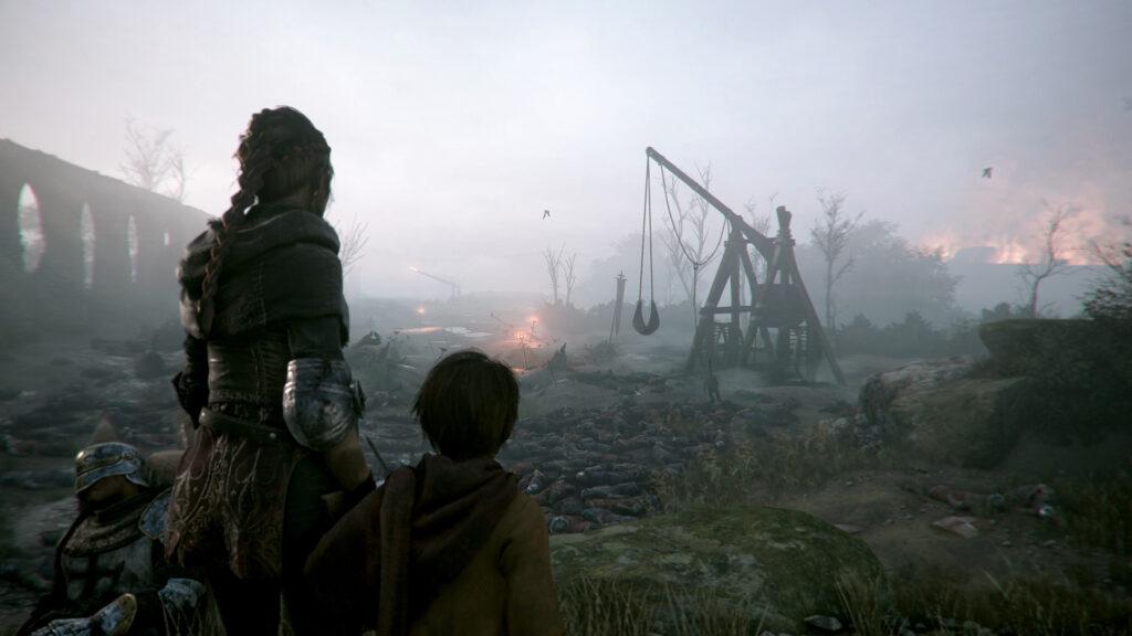 A Plague Tale: Innocence получит обновление до Xbox Series X   S