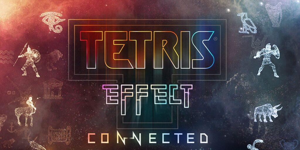 В Tetris Effect: Connected на Xbox можно открыть два секретных уровня