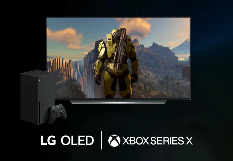 OLED-телевизоры LG стали первыми на рынке с полной поддержкой Dolby Vision на Xbox Series X