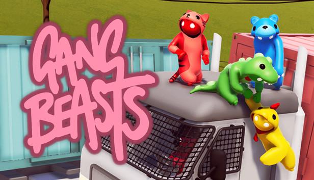 Gang Beasts получит кроссплатформенный мультиплеер, когда игру добавят в Game Pass