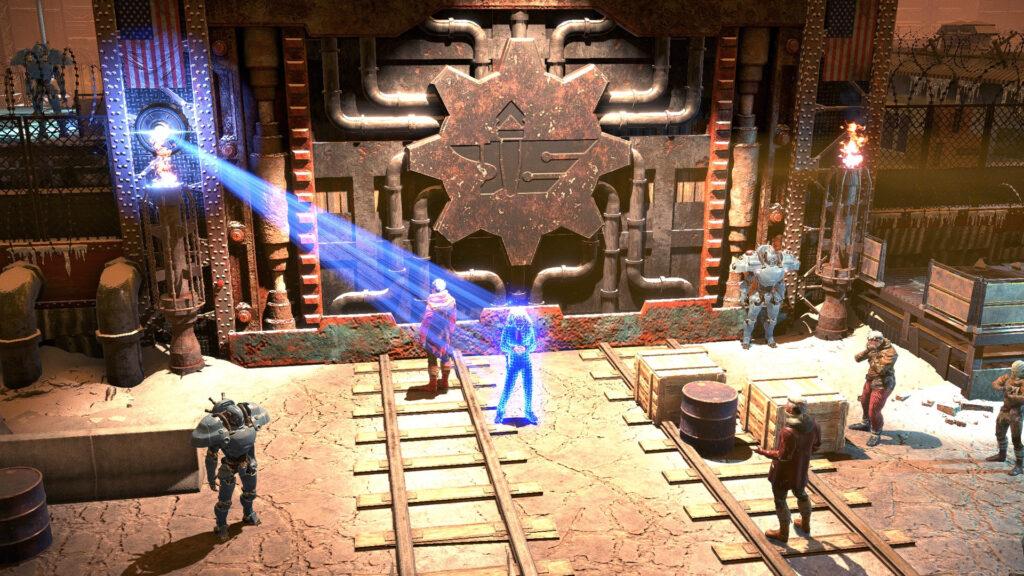 Выход дополнения Battle Of Steeltown для Wasteland 3 на Xbox откладывается