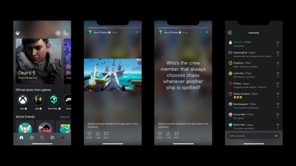 Июньское обновление Xbox: изменения в прошивке консолей и приложениях