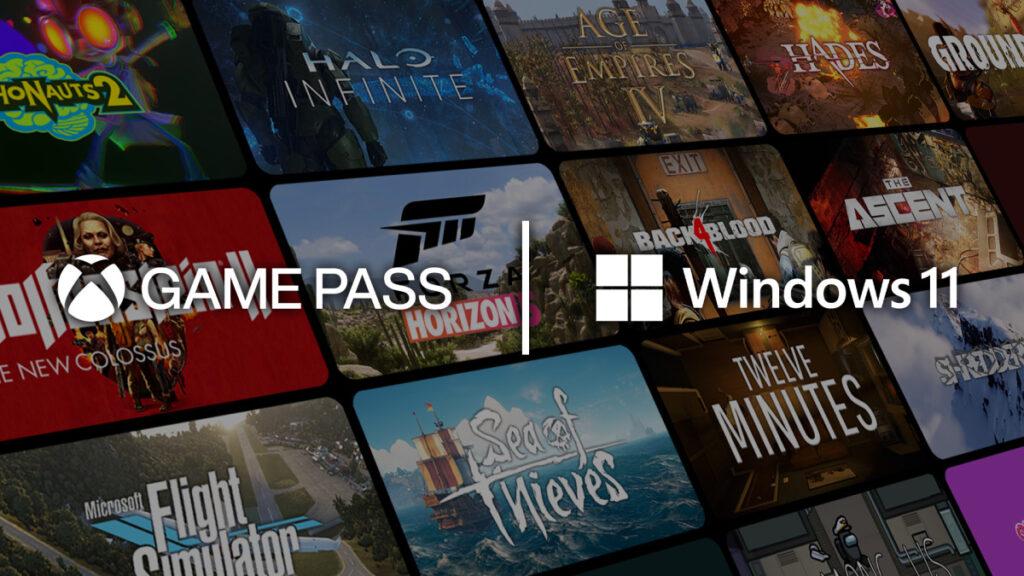 Windows 11 и Xbox – Microsoft рассказала о новых преимуществах для игроков на PC