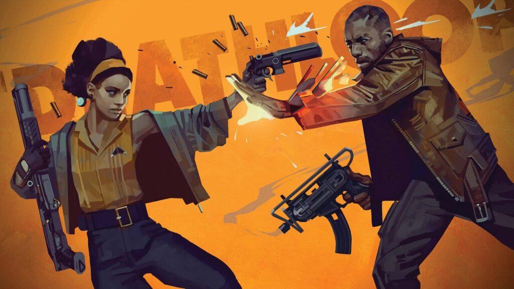 Игра Deathloop, эксклюзив Playstation 5, может выйти на Xbox в сентябре 2022 года