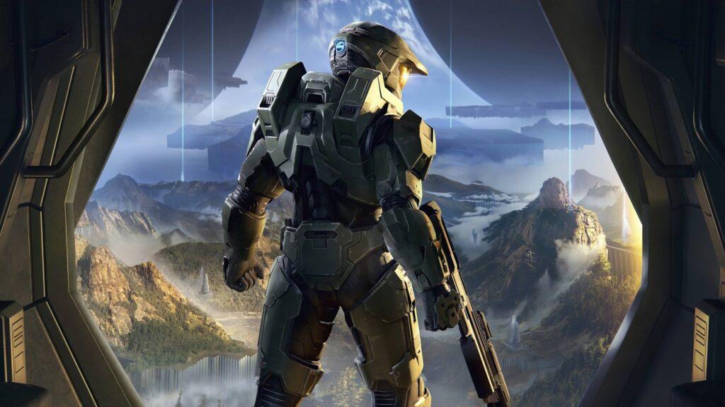 Файлы кампании Halo Infinite «непреднамеренно» просочились