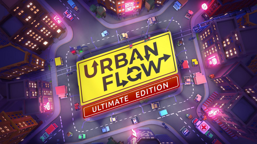 Urban Flow планируют выпустить на приставках Xbox