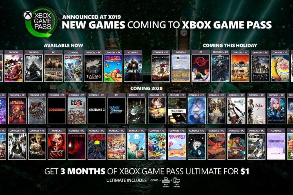 Lightning Returns: Final Fantasy XIII вскоре могут добавить в Game Pass