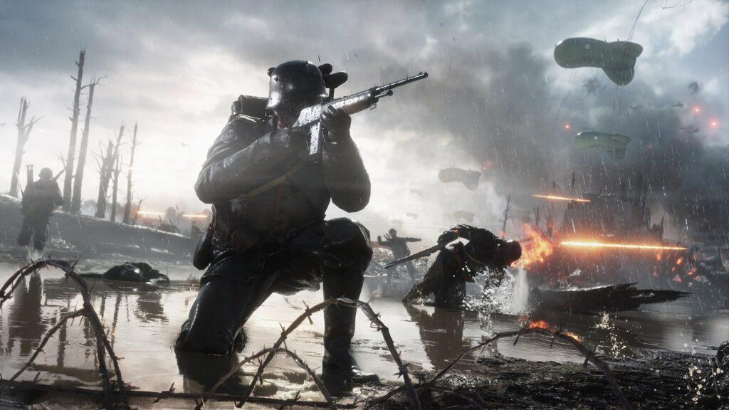Инсайдер: Battlefield 1 скоро будут раздавать бесплатно