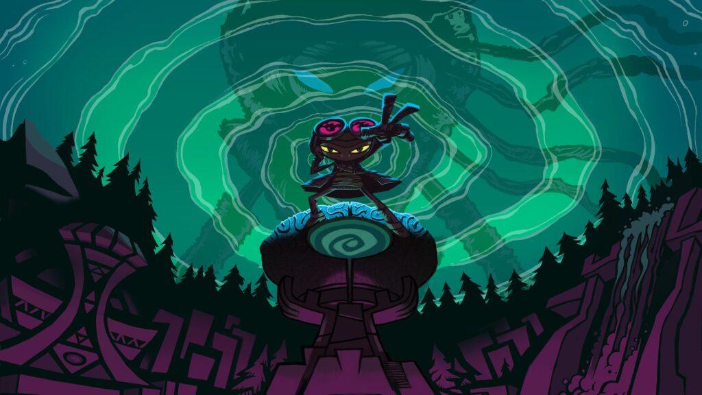 В Psychonauts 2 можно будет играть с включенной неуязвимостью
