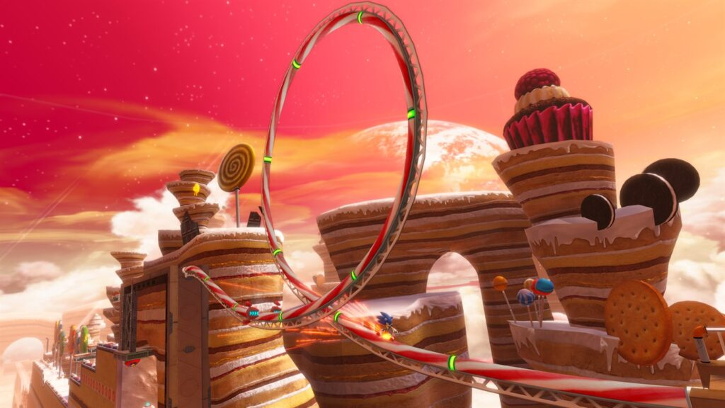 В новом ролике Sonic Colors: Ultimate показали отличия переиздания от оригинала