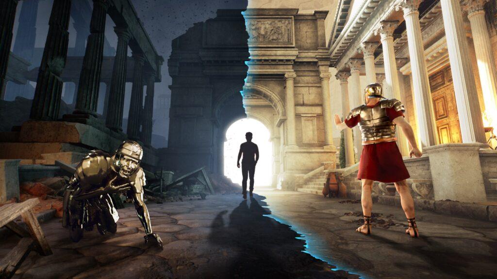 The Forgotten City вышла на Xbox, но не попала в подписку Game Pass