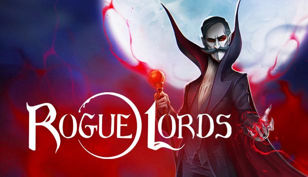 Rogue Lords выйдет на консолях Xbox в начале 2022 года