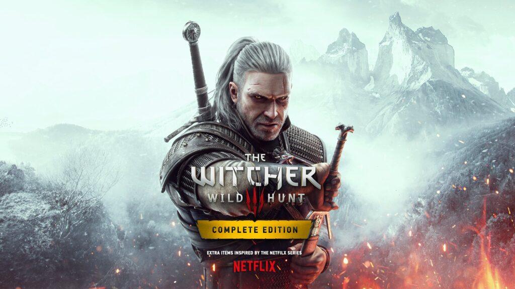 Ведьмак 3 обновят до Xbox Series X | S в этом году + он получит новые бесплатные DLC