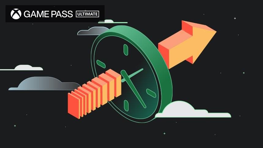 Слух: подписчики Game Pass Ultimate смогут запускать игры из библиотеки на Xbox без установки