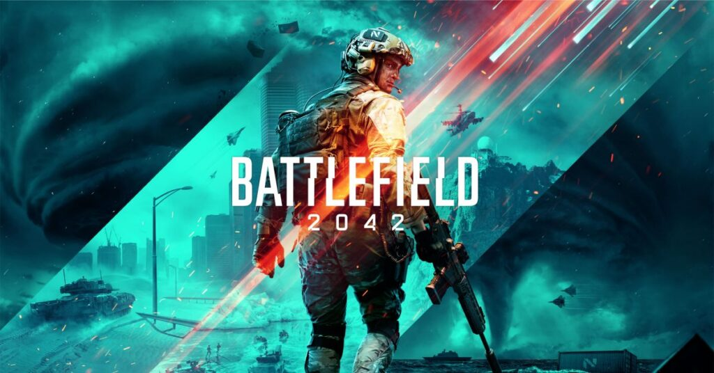 Инсайдеры сообщают, что Battlefield 2042 не выйдет в назначенный срок