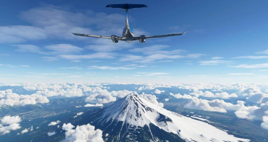 Новые подробности о версиях Microsoft Flight Simulator для Xbox Series X | S и Xbox One