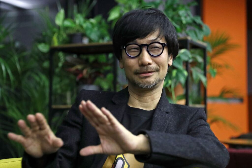 Инсайдер: Хидео Кодзима сможет работать с другими издателями, когда оформит сделку с Microsoft
