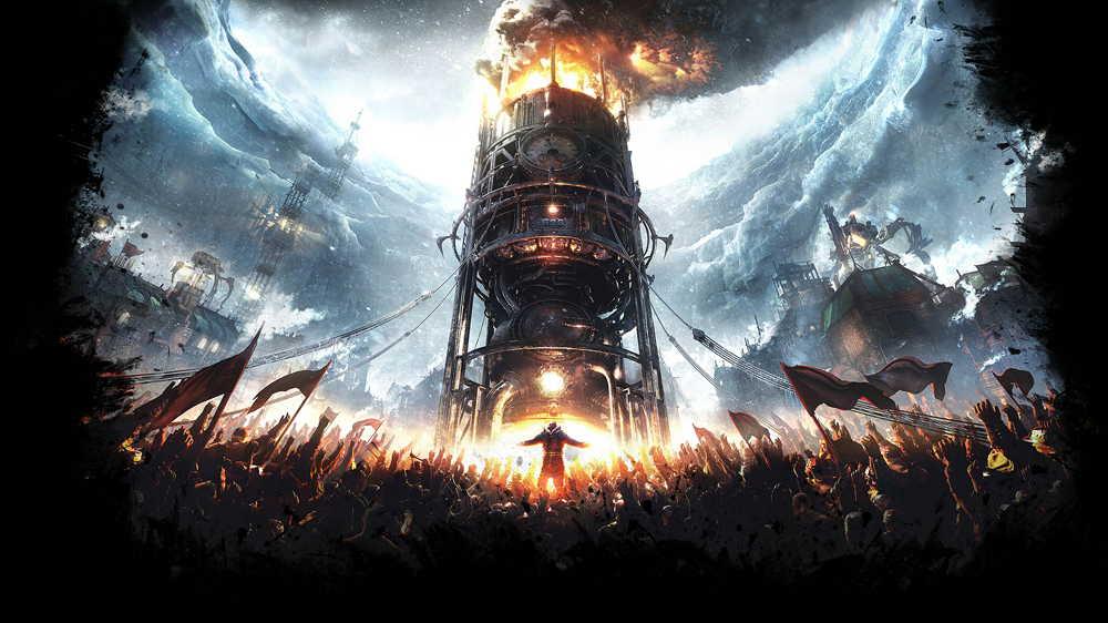 Разработчики Frostpunk объявили дату выпуска DLC на консолях Xbox