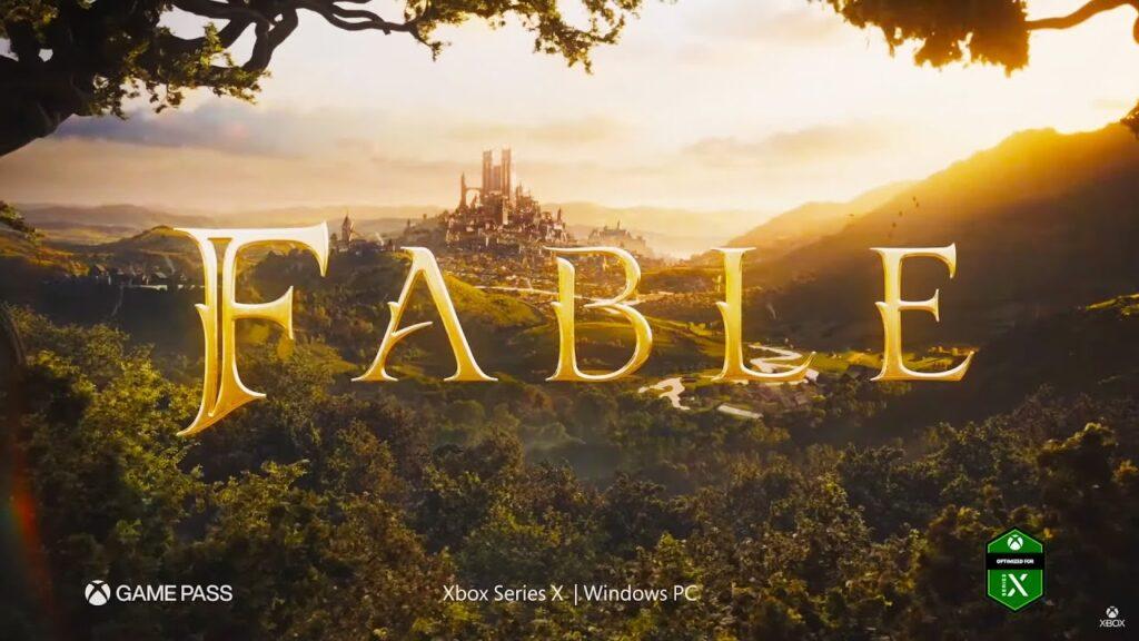 Фил Спенсер: Fable 4 выйдет раньше, чем The Elder Scrolls VI