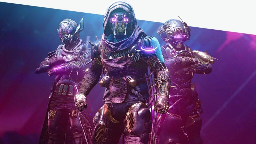 Слух: Destiny 2 получит кроссовер с Halo